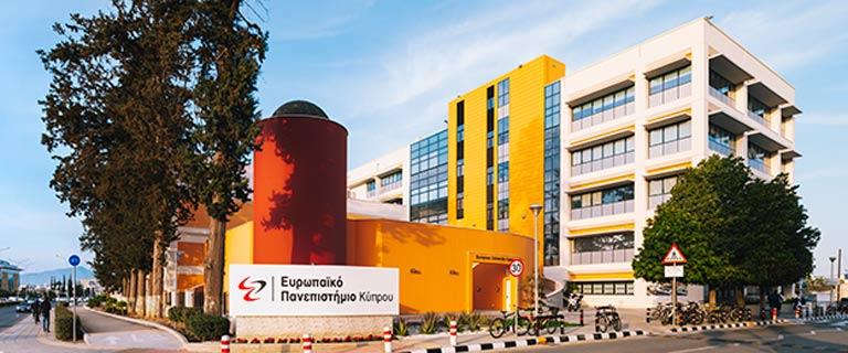 Top các trường đại học chất lượng hàng đầu Síp.